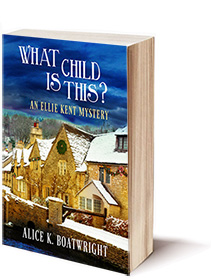 What Child Is This? by Alice Boatwright